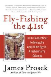 Portada de FLY-FISHING THE 41ST