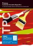 Portada de TPC PINTURA : CONTENIDO FORMATIVO ESPECÍFICO : IV CONVENIO COLECTIVO GENERAL DEL SECTOR DE LA CONSTRUCCIÓN
