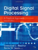 Portada de DIGITAL SIGNAL PROCESSING: A PRACTICAL APPROACH