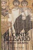 Portada de EL CONDE BELISARIO