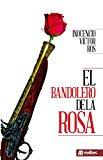 Portada de EL BANDOLERO DE LA ROSA