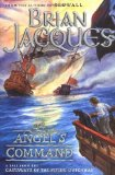 Portada de THE ANGEL'S COMMAND (CASTAWAYS OF THE FLYING DUTCHMAN) BY JACQUES, BRIAN (2003) HARDCOVER