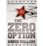 Portada de [(THE ZERO OPTION)] [AUTHOR: MR DAVID ROLLINS] PUBLISHED ON (OCTOBER, 2009)