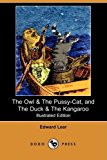 Portada de THE OWL & THE PUSSY-CAT, AND THE DUCK & THE KANGAROO (ILLUSTRATED EDITION) (DODO PRESS) BY EDWARD LEAR (2008-12-12)