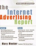 Portada de THE INTERNET ADVERTISING REPORT BY MARY MEEKER (1997-05-02)