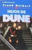 Portada de HIJOS DE DUNE