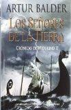 Portada de LOS SEÑORES DE LA TIERRA. WIDUKIND II (CRÓNICAS DE WIDUKIND)