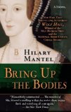 Portada de BRING UP THE BODIES (THORNDIKE PRESS LARGE PRINT BASIC SERIES) BY MANTEL, HILARY (2012) HARDCOVER