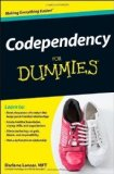 Portada de CODEPENDENCY FOR DUMMIES (FOR DUMMIES (LIFESTYLES PAPERBACK)) OF LANCER, DARLENE ON 26 APRIL 2012