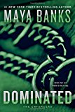 Portada de DOMINATED (THE ENFORCERS) BY MAYA BANKS (2016-05-03)