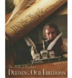 Portada de [( THE BILL OF RIGHTS: DEFINING OUR FREEDOMS )] [BY: RICH SMITH] [SEP-2007]