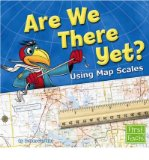 Portada de [( ARE WE THERE YET? )] [BY: DOREEN GONZALES] [SEP-2007]