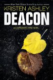 Portada de DEACON: 4 (UNFINISHED HEROES)