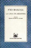 Portada de LA CASA DE AIZGORRI