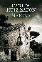 Portada de MARINA (EBOOK)