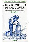 Portada de CURSO COMPLETO DE APICULTURA
