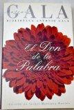 Portada de EL DON DE LA PALABRA