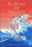 Portada de EL REINO DE KENSUKE (1ª ED.)