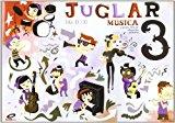 Portada de EP 3 - MUSICA - JUGLAR SIGLO XXI