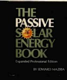Portada de THE PASSIVE SOLAR ENERGY BOOK (EXPANDED PROFESSIONAL EDITION)