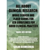 Portada de ALL ABOUT CLINICAL RESEARCH: : THE PLANE SIDE EDITION (PAPERBACK) - COMMON