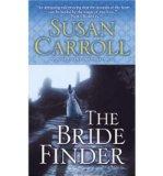 Portada de [(THE BRIDE FINDER)] [BY: SUSAN CARROLL]