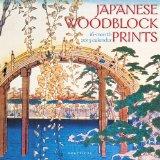 Portada de JAPANESE WOODBLOCK PRINTS 2013 CALENDAR