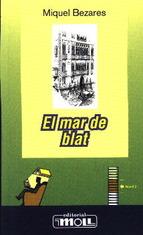 Portada de EL MAR DE BLAT