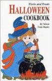 Portada de HALLOWEEN COOKBOOK: TICKS AND TREATS (OLDE NEW ENGLAND'S)