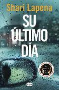 SU ÚLTIMO DÍA    (EBOOK)
