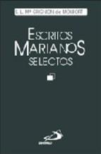 Portada de ESCRITOS MARIANOS SELECTOS