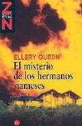 EL MISTERIO DE LOS HERMANOS SIAMESES