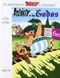 Portada de ASTÉRIX Y LOS GODOS (ASTERIX)