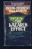Portada de THE LAZARUS EFFECT