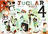 Portada de EP 4 - MUSICA - JUGLAR SIGLO XXI