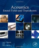 Portada de ACOUSTICS: SOUND FIELDS AND TRANSDUCERS