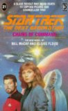 CHAINS OF COMMAND (STAR TREK: THE NEXT GENERATION)