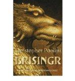 Portada de [( BRISINGR: BOOK THREE )] [BY: CHRISTOPHER PAOLINI] [JUL-2011]