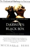 Portada de DARWIN'S BLACK BOX: THE BIOCHEMICAL CHALLENGE TO EVOLUTION 2ND (SECOND) EDITION BY BEHE, MICHAEL J. [2006]