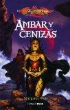 Portada de AMBAR Y CENIZAS