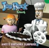 Portada de KATE'S BIRTHDAY SURPRISE - ENGLISH LEVEL TWO