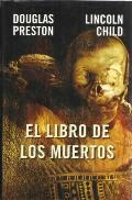 Portada de EL LIBRO DE LOS MUERTOS