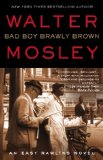 Portada de BAD BOY BRAWLY BROWN: AN EASY RAWLINS NOVEL