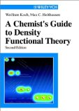 Portada de A CHEMIST'S GUIDE TO DENSITY FUNCTIONAL THEORY