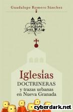 Portada de IGLESIAS DOCTRINERAS - EBOOK