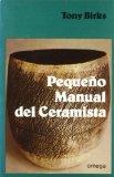 Portada de PEQUEÑO MANUAL DEL CERAMISTA