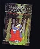 Portada de RABINDRANATH TAGORE. OBRAS ESCOGIDAS: GITANJALI; EL JARDINERO; LOS PAJAROS PERDIDOS; LA LUNA NUEVA