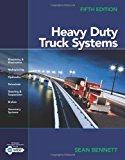 Portada de HEAVY DUTY TRUCK SYSTEMS BY SEAN BENNETT (2010-02-02)