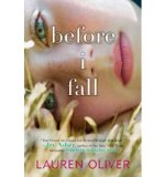 Portada de [(BEFORE I FALL )] [AUTHOR: LAUREN OLIVER] [MAR-2010]