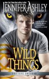 Portada de WILD THINGS: SHIFTERS UNBOUND